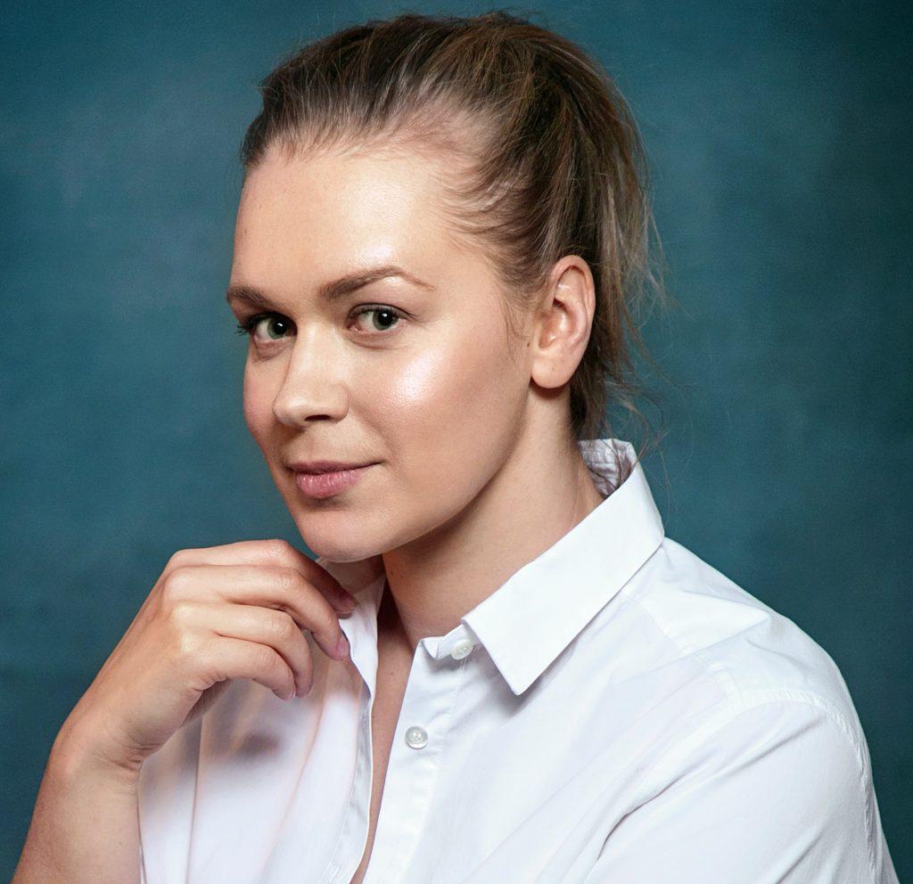 Светлана Колпакова: Сын вьет из меня веревки
