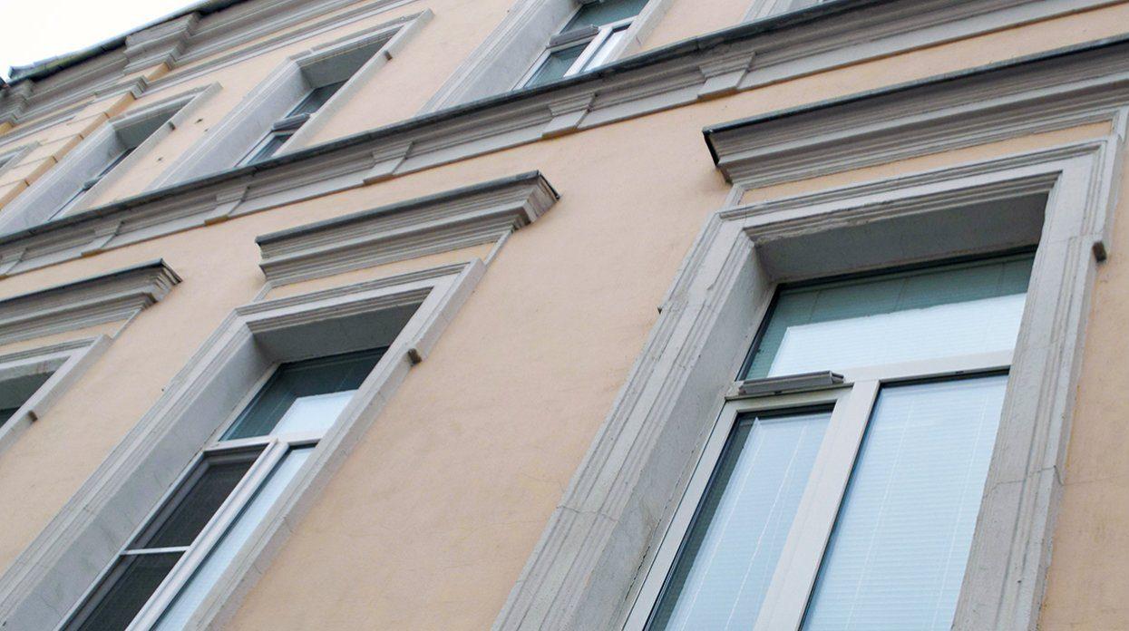 Помещение в старинном здании у станции «Чистые пруды» выставили на онлайн-аукцион по продаже. Фото: сайт мэра Москвы