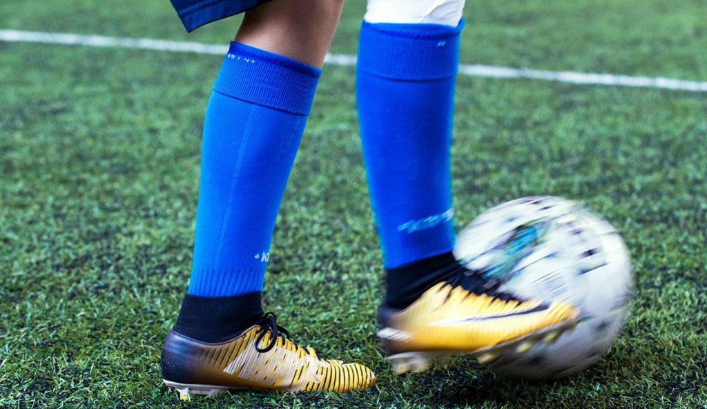 Правила и стратегии: онлайн-лекцию о мини-футболе прочтут в филиале «Хамовники»