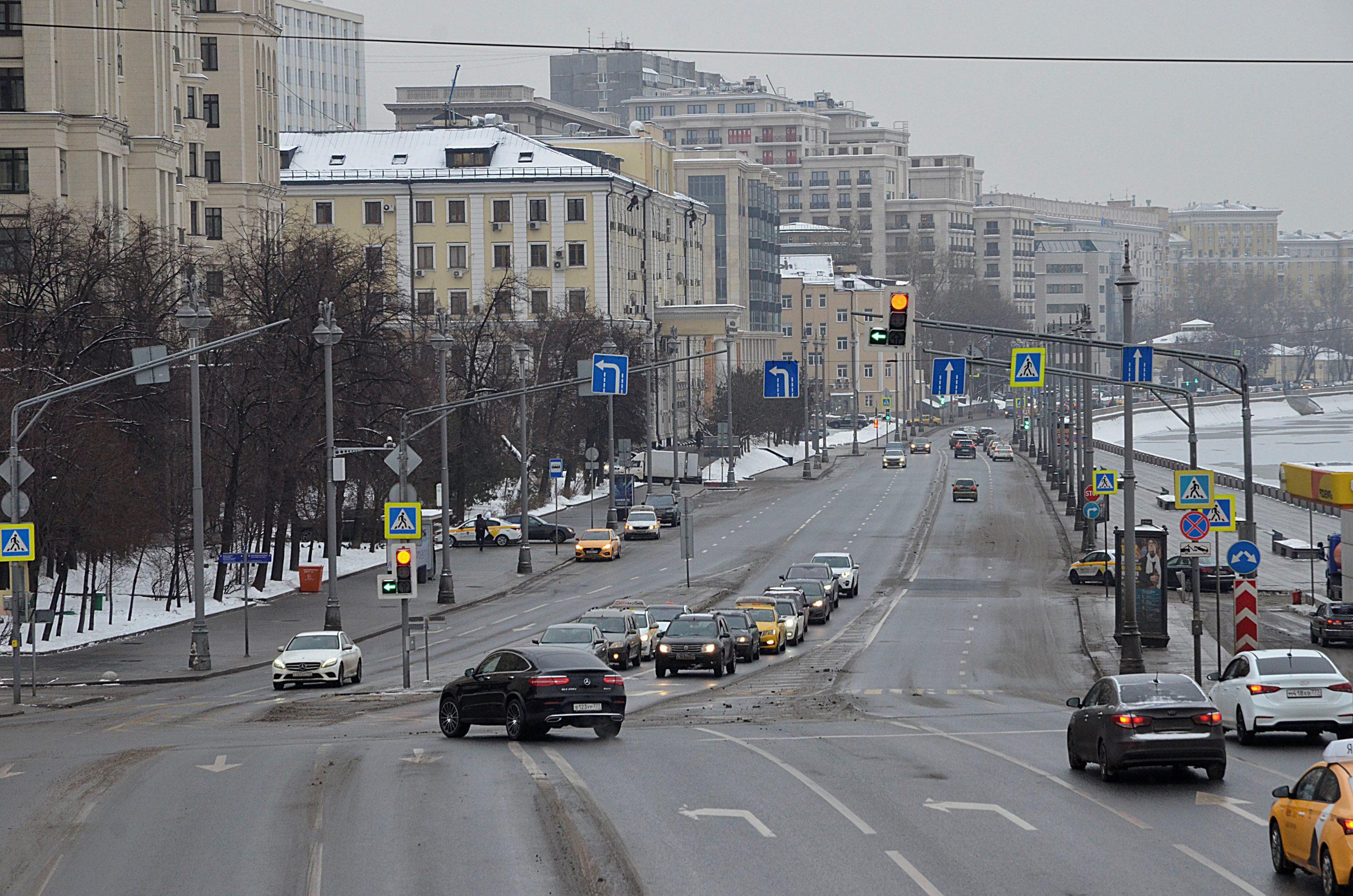 В ОП Москвы обсудят установку памятника на Лубянской площади. Фото: Анна Быкова