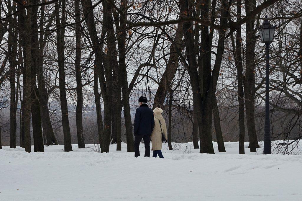 Социальные работники прошли в Москве с начала года более 120 тысяч километров