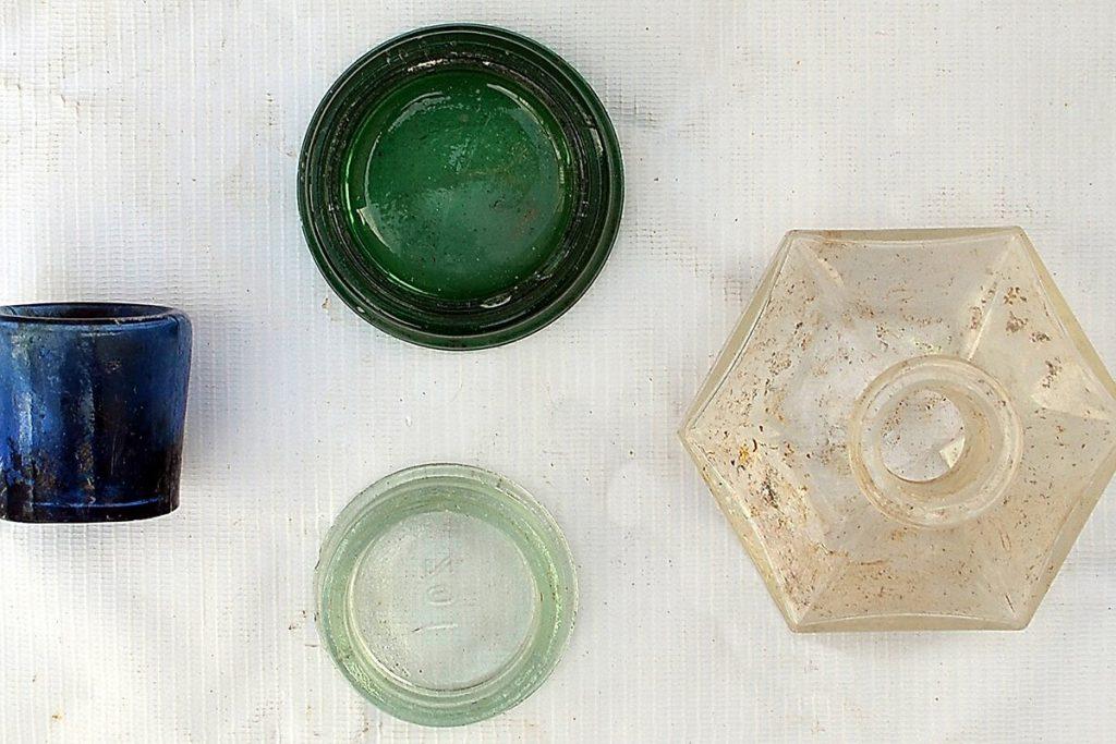 Более 15 тыс археологических находок было обнаружено в столице в 2020 году