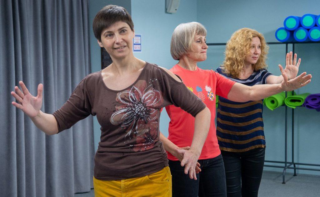 Актеры всех поколений: тематический тренинг организуют на онлайн-площадке филиала «Хамовники». Фото: сайт мэра Москвы