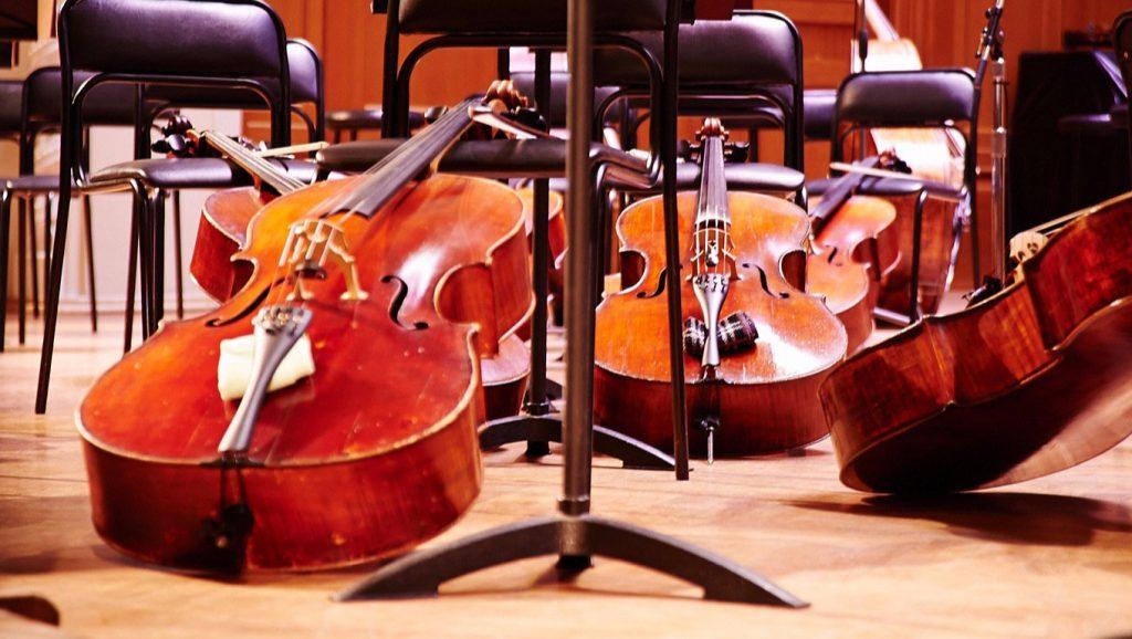 Вечер во власти барокко: музыкальную программу подготовили в Доме Лосева