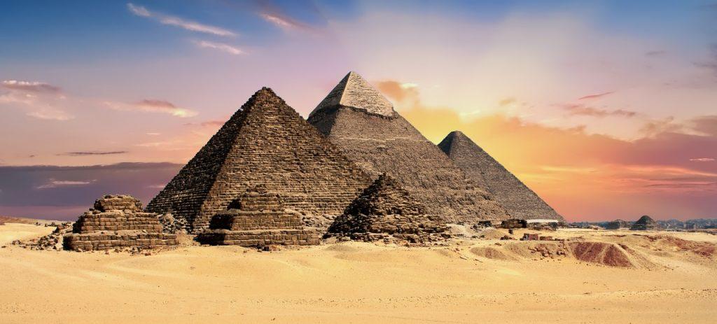 Начавшие время заново: на онлайн-лекции в Музее Востока расскажут об одной из династий Древнего Египта