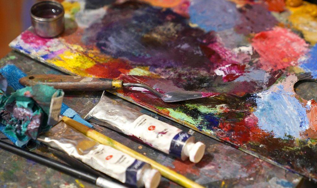 Мастер русской живописи: трансляцию лекции об Иване Крамском покажут сотрудники Третьяковки
