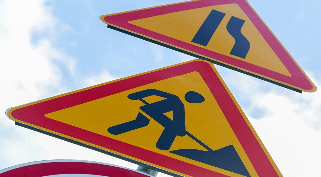 Дороги отремонтировали по двум адресам в Тверском районе