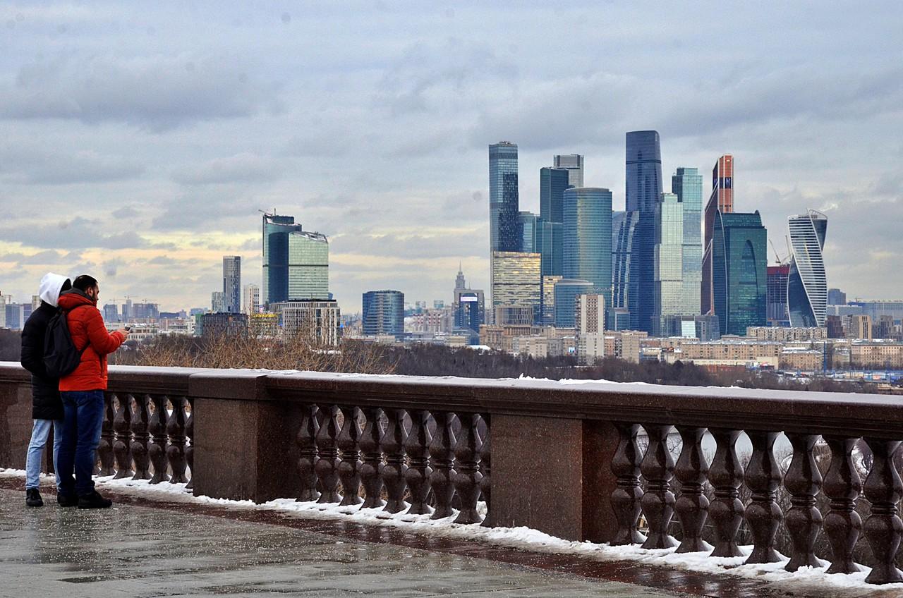 Новый железнодорожный вокзал европейского уровня появится в Москве в этом году. Фото: Анна Быкова