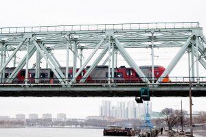 Есть проекты мостов и МЦК. Фото: «Вечерняя Москва»