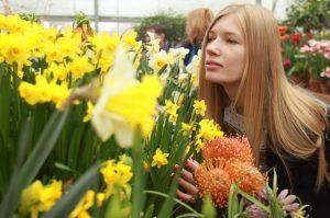 Москвичей ждет множество мероприятий. Фото: Наталия Нечаева
