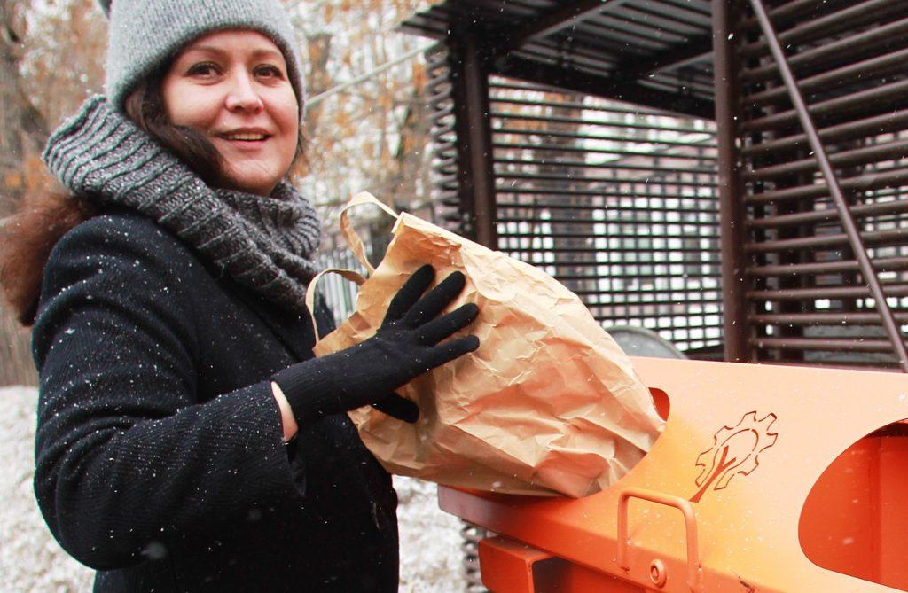 Раздельный сбор мусора помог Москве использовать 855 тысяч тонн вторсырья за год