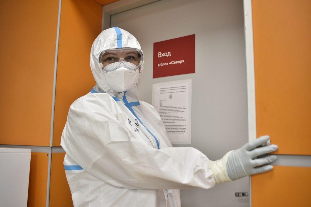 Хроники года борьбы с пандемией