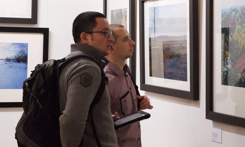 Москвичи смогут увидеть уникальную выставку акварельных работ Платова. Фото: сайт мэра Москвы