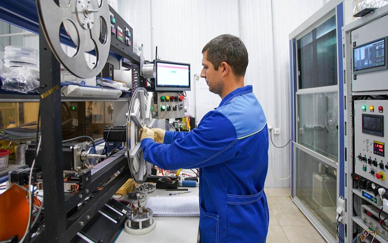 Создание новых промышленных предприятий в столице обеспечит более 23 тысяч человек рабочими местами. Фото: сайт мэра Москвы