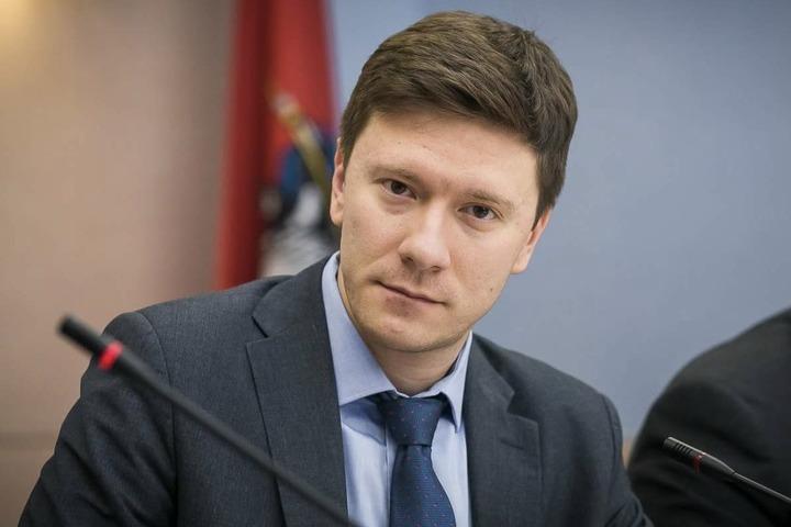 Депутат Мосгордумы Козлов продолжил серию вебинаров для жителей Москвы