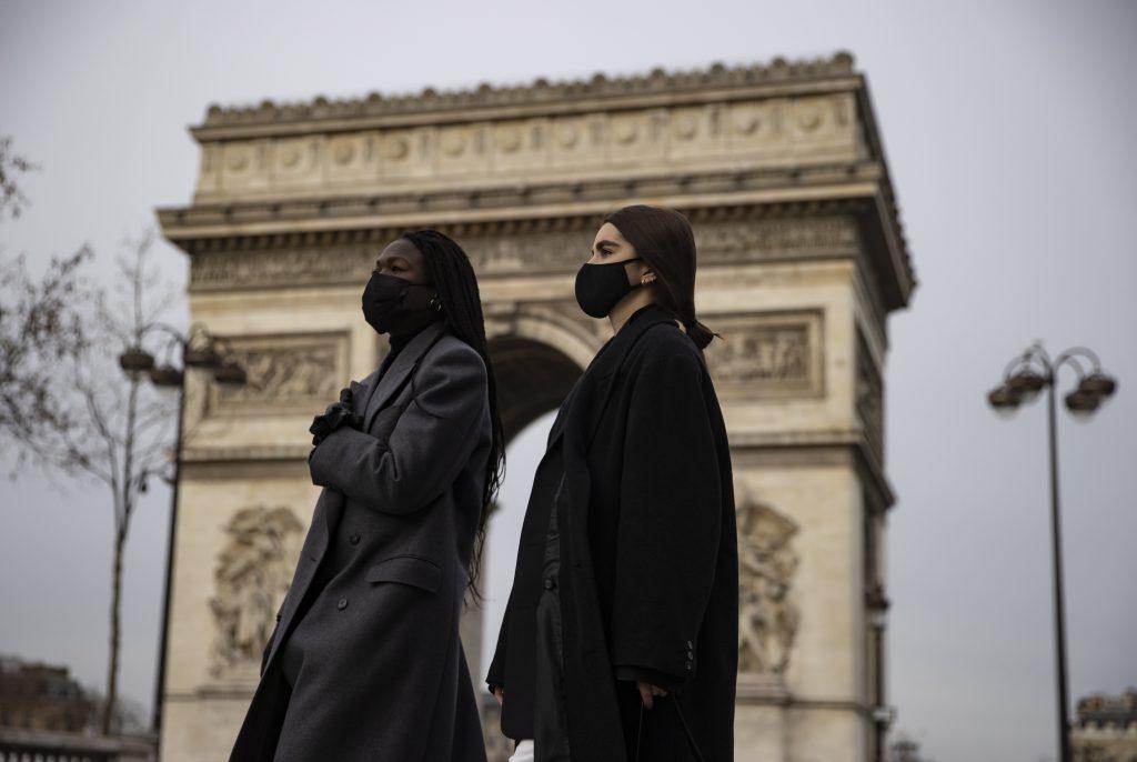 Европа закрывает границы