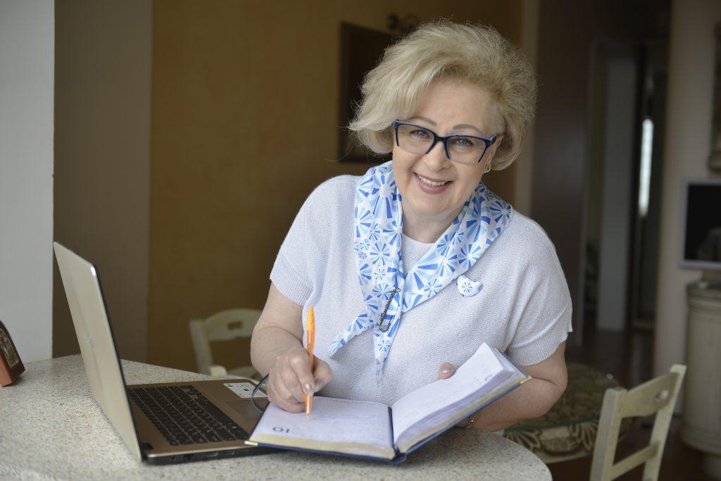 Москвичи старше 45 лет пригласили на онлайн-курс поэффективному поиску работы