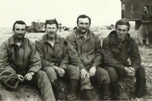 В архивах Александра Петровича сохранилось немало значимых военных эпизодов, многие связаны с Афганской войной. Фото: ZEN.YANDEX.RU