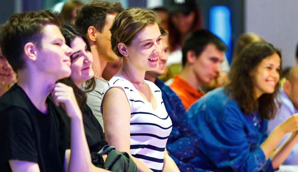 Новый цикл лекций о художнике Иване Крамском запустили в Доме Лосева. Фото: сайт мэра Москвы