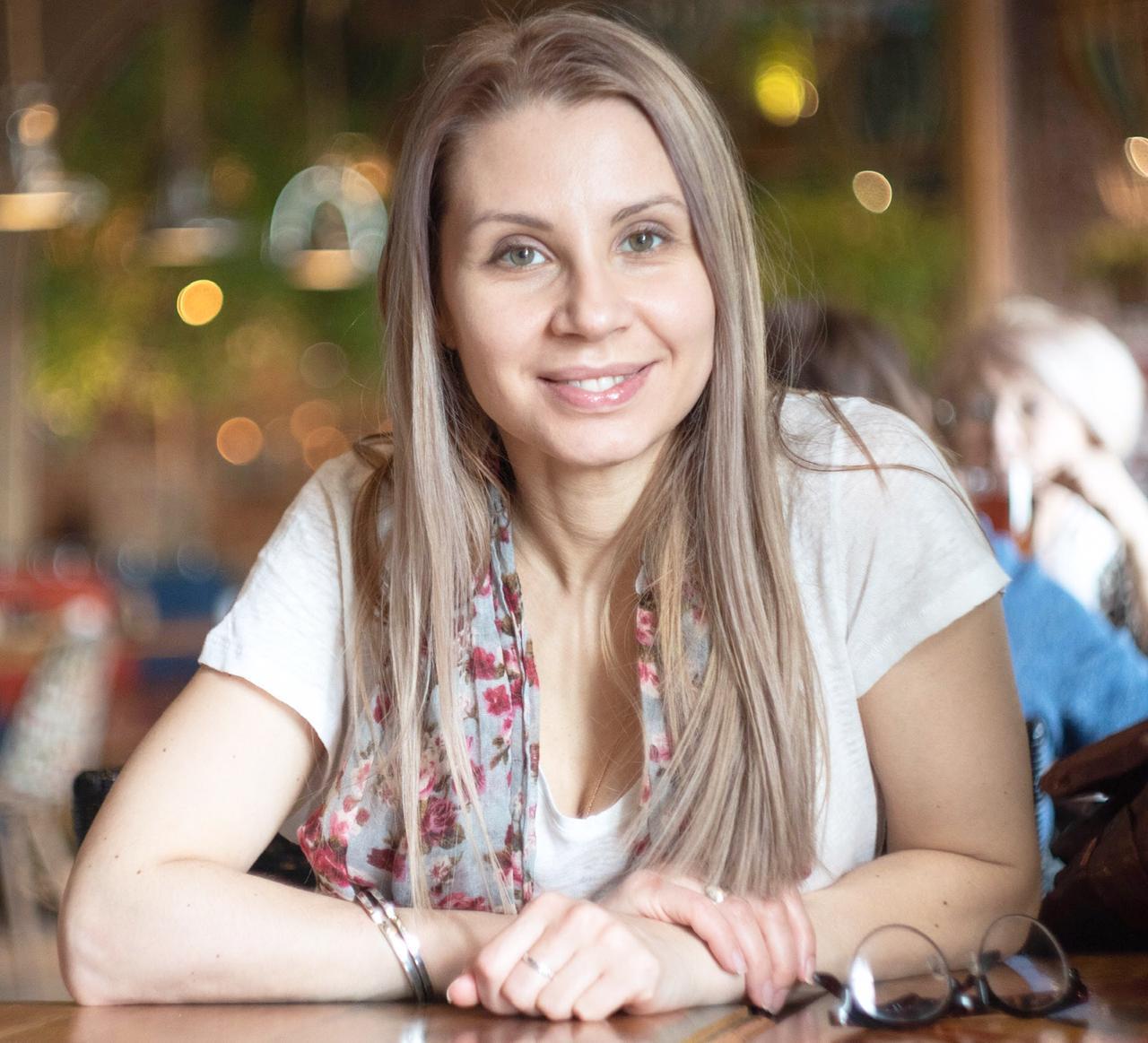 Ксения Данцигер, психолог: