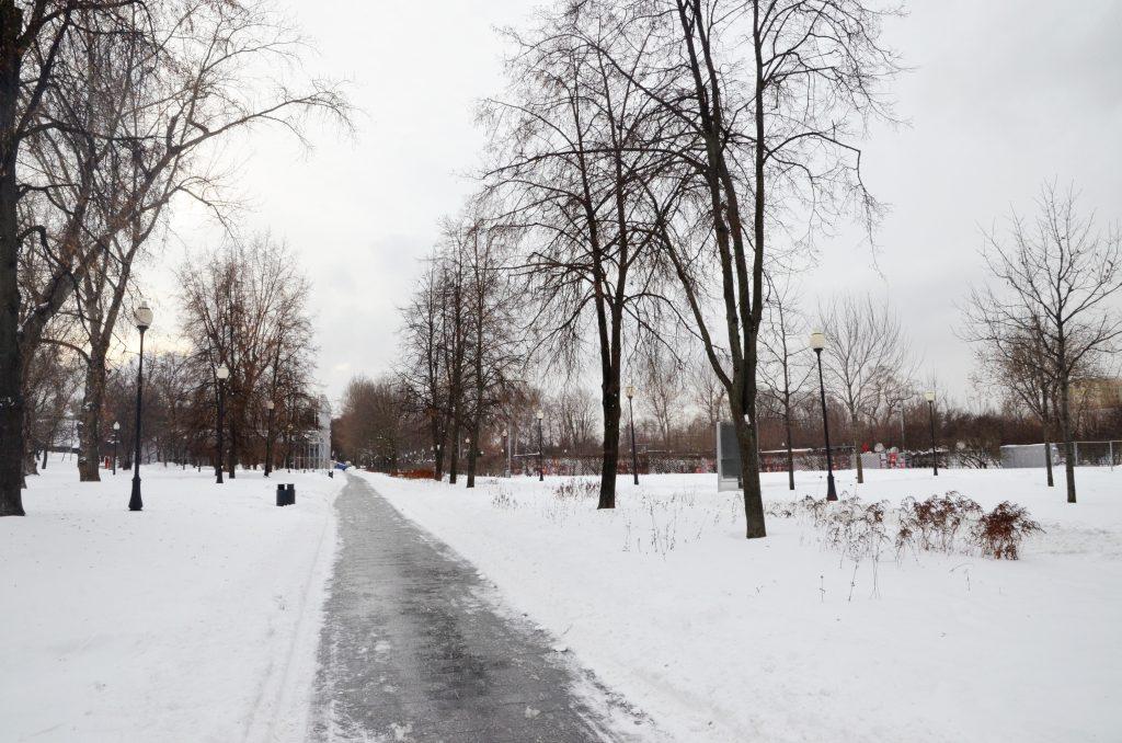 В преддверии Дня всех влюбленных Мосгорпарк подготовил 12 романтических маршрутов