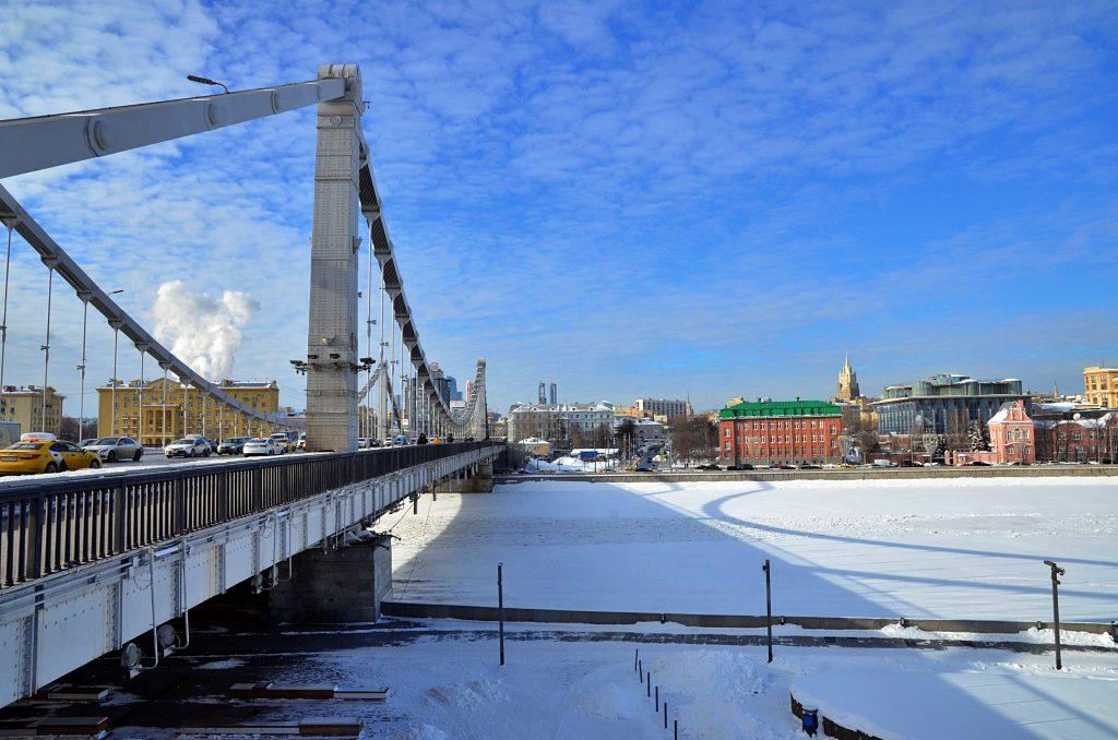 Russpass подготовил новые маршруты к 23 февраля