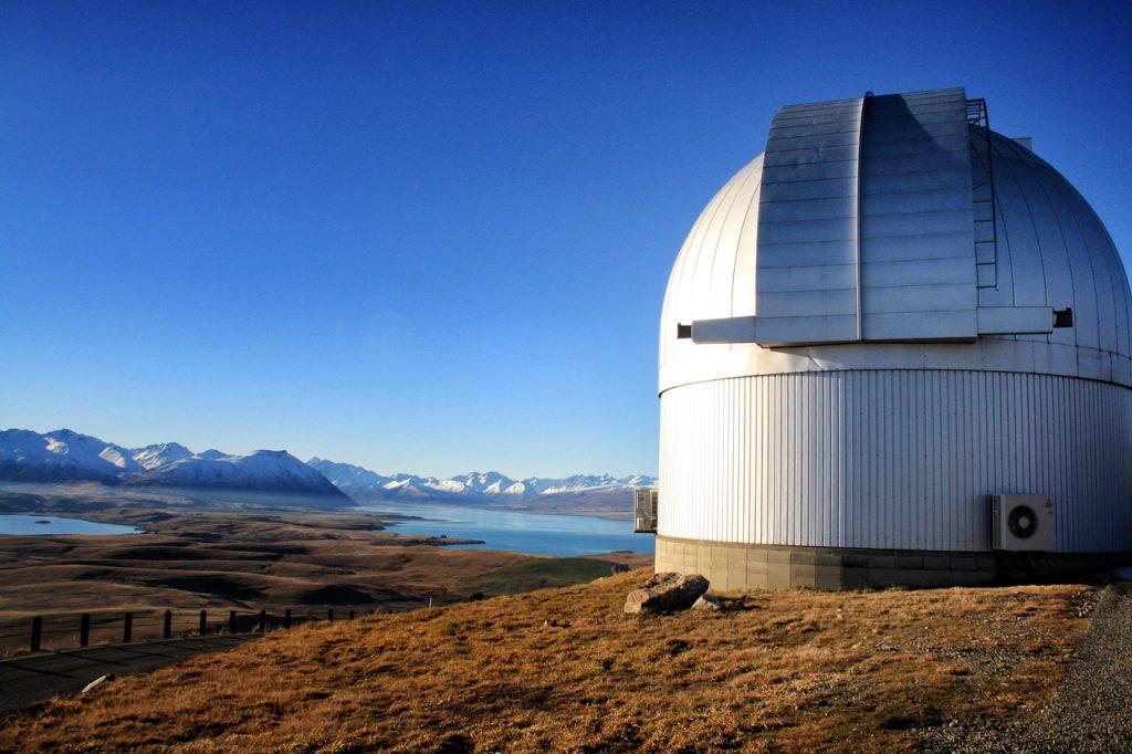 Первая остановка — шведский остров Вен: в Московском планетарии запустят цикл прямых эфиров с ученым