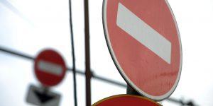 Водителям необходимо присмотреться к дорожным знакам. Фото: mos.ru