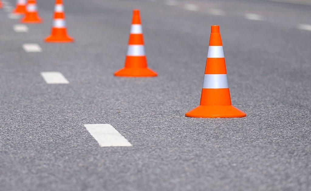 Несколько объектов дорожного хозяйства привели в порядок в районе Замоскворечье