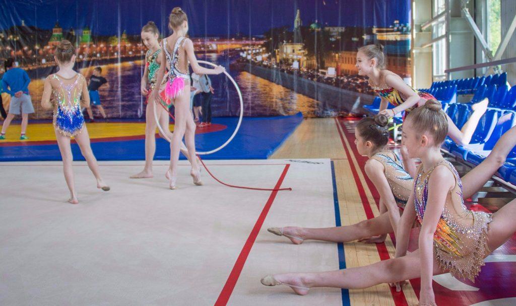 Растяжка и пластика: занятие по гимнастике и ритмике проведут в Культурном центре «Новослободский». Фото: сайт мэра Москвы