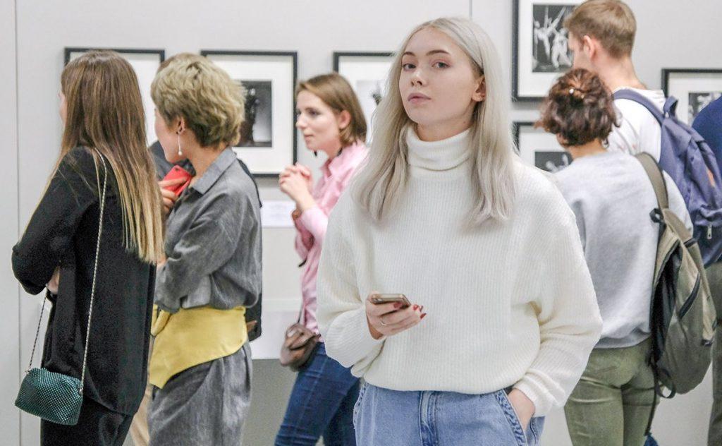 Авангард и кинетическое искусство: для просмотра доступны два онлайн-тура по Новой Третьяковке