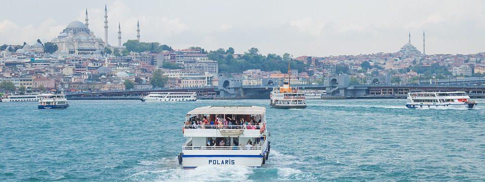 Омываемая четырьмя морями: в Музее Востока прочтут лекцию о культуре Турции