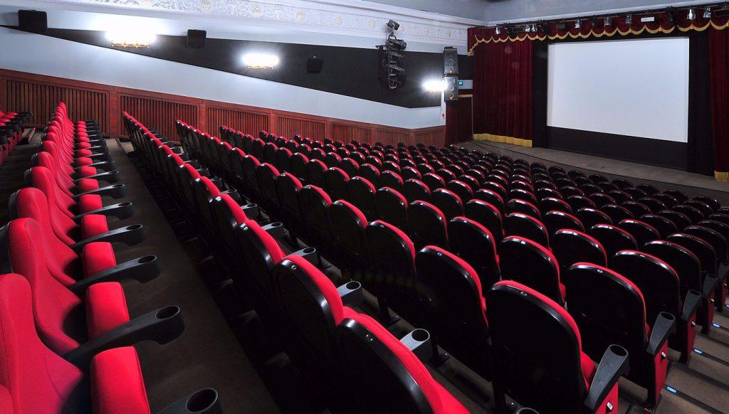 Комплексную модернизацию кинотеатров «Москино» продолжат в столице