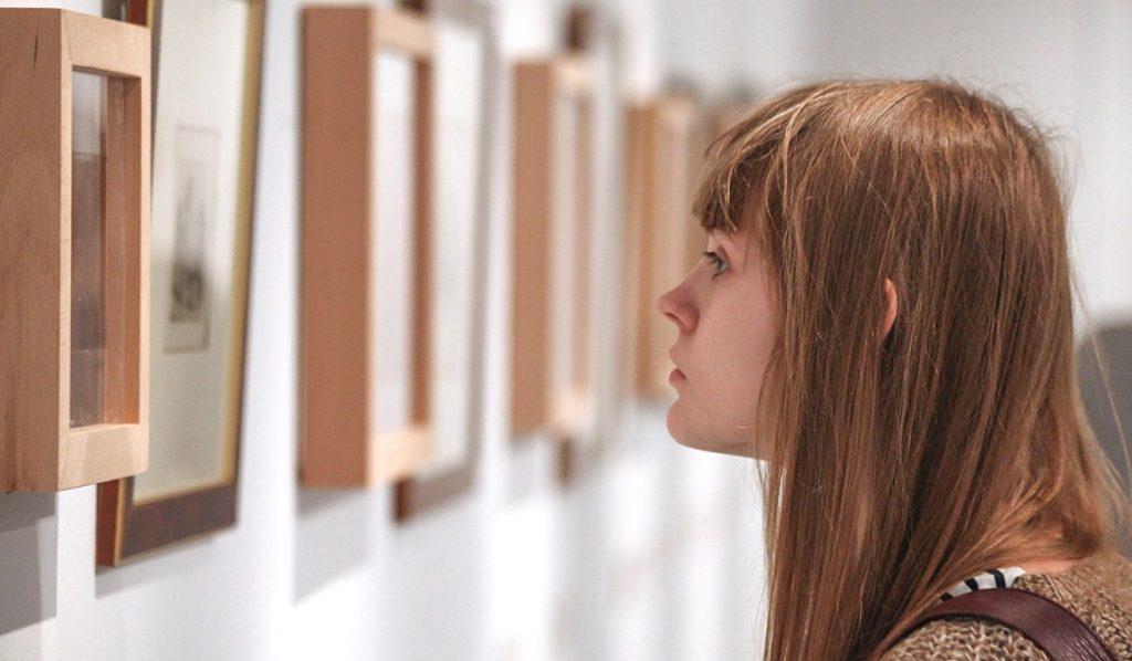 Две тысячи картин стали доступны на сайте проекта «Моя Третьяковка»