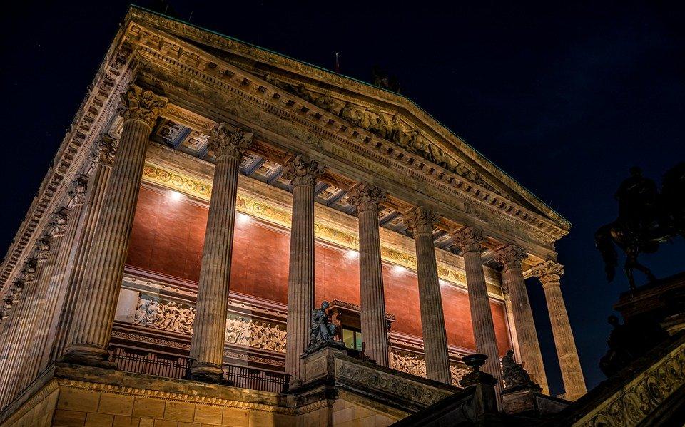 Историю Национальной галереи в Вашингтоне расскажут на онлайн-лекции Третьяковки