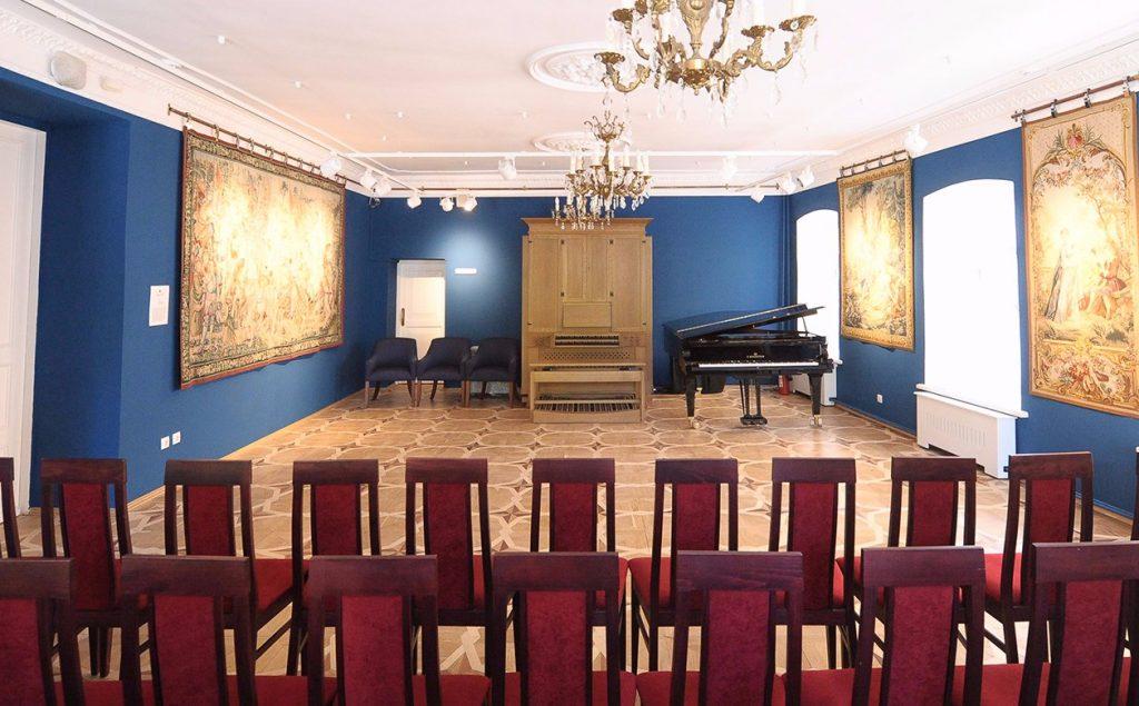 Проект «Измерение Любви» открылся в Музее Цветаевой. Фото: сайт мэра Москвы