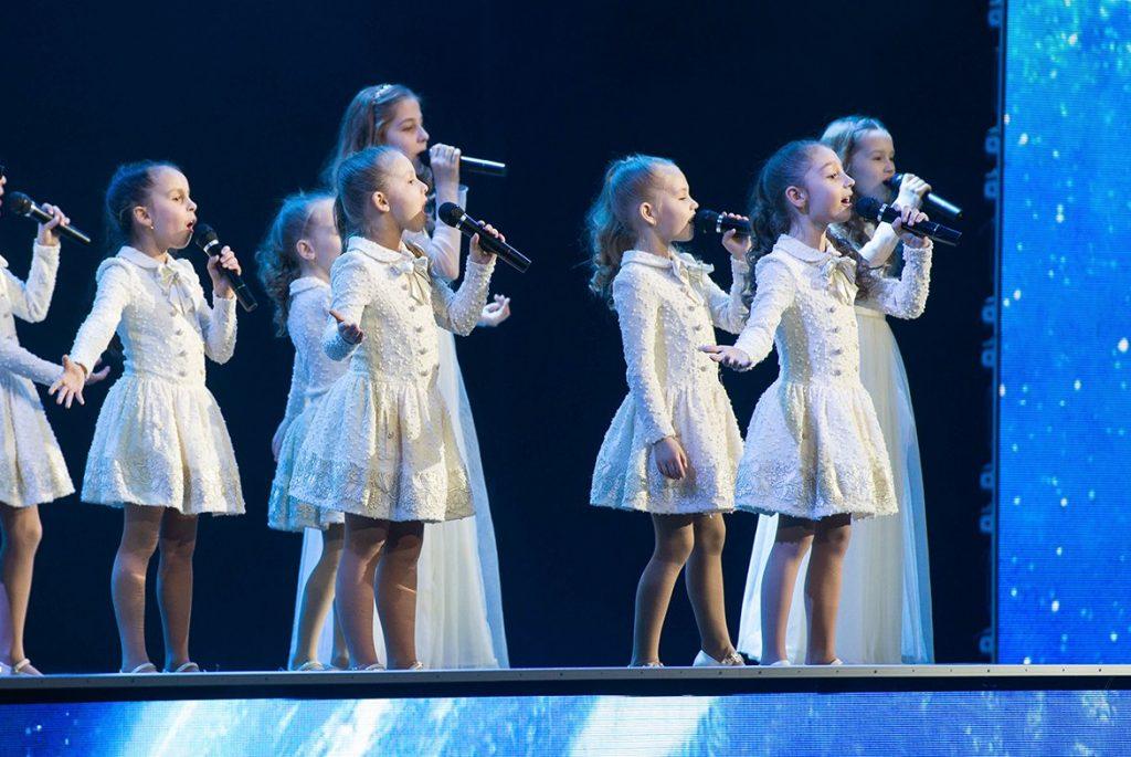 Курс по вокалу проведет шоу-группа «Нужные люди» в Центре детского творчества «Замоскворечье». Фото: сайт мэра Москвы
