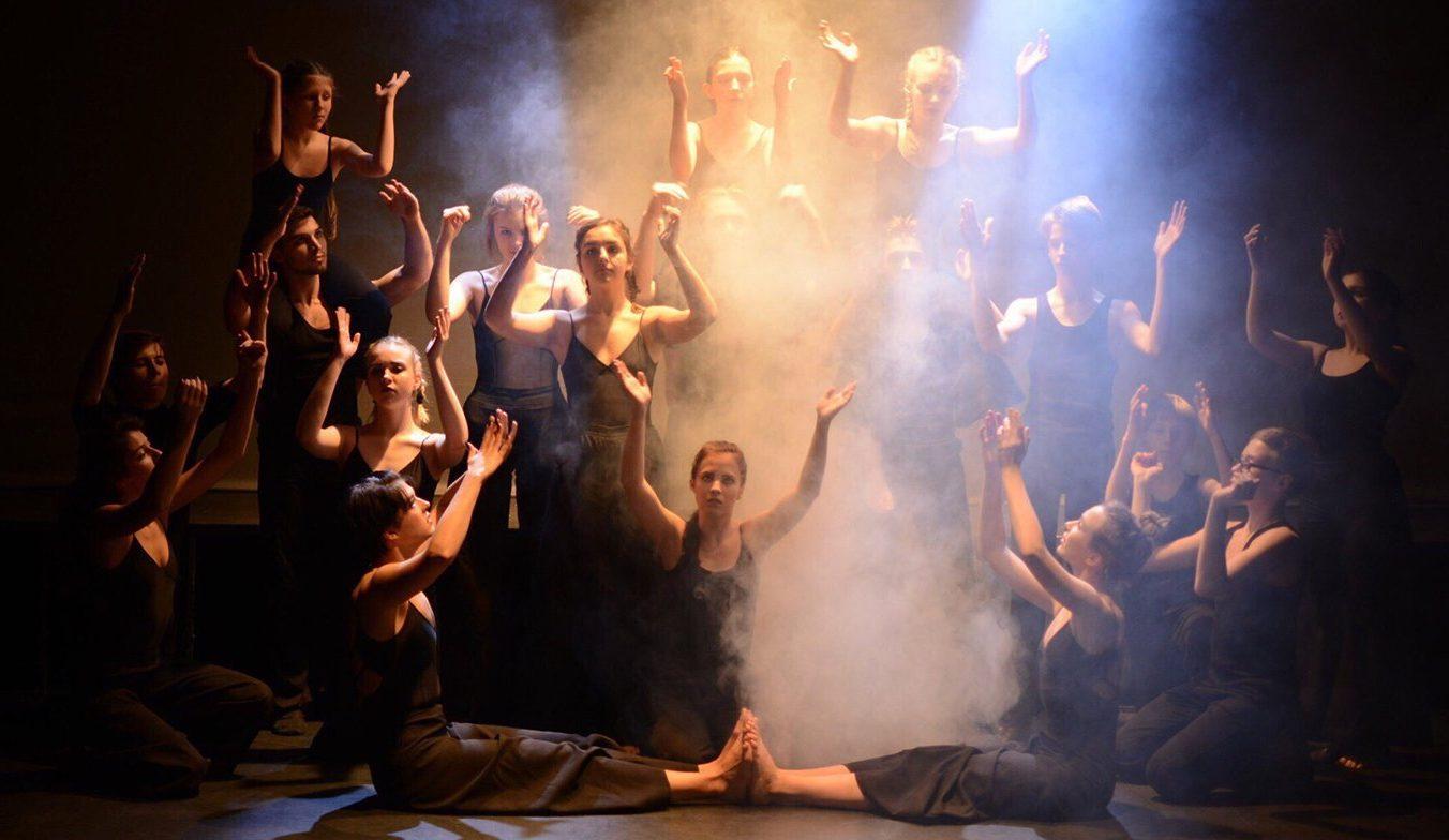 Три пронзительные истории: в Доме культуры «Гайдаровец» состоялся показ спектакля. Фото: сайт мэра Москвы