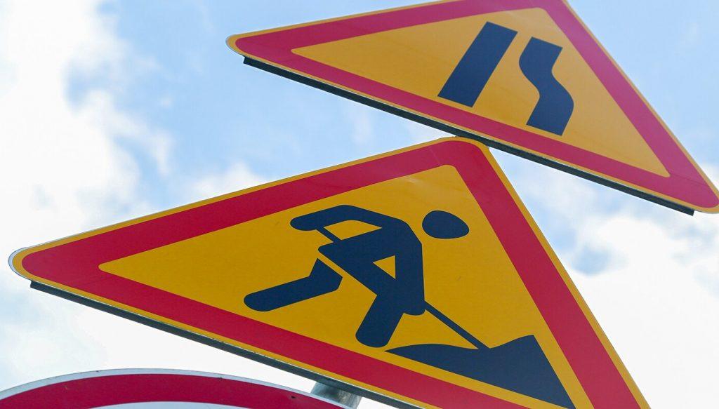 Неровности и дефекты на дорогах устранили в Тверском районе
