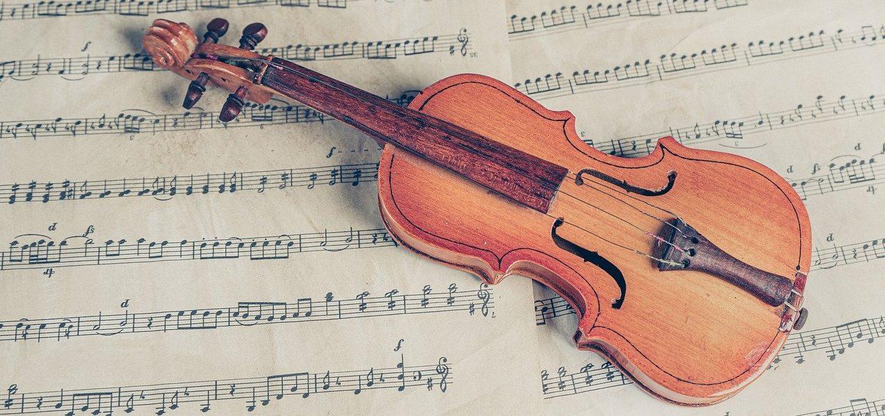 Музыкальный понедельник: в Доме Лосева состоялся концерт классической музыки. Фото: pixabay.com