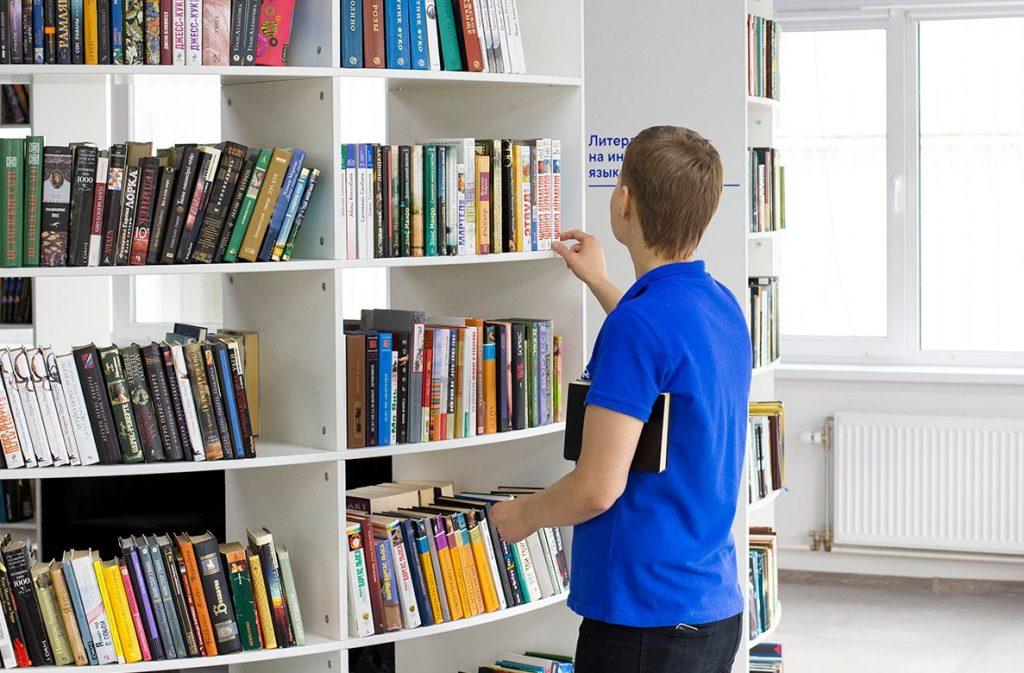 Шедевр японской литературы обсудят в Тургеневской библиотеке