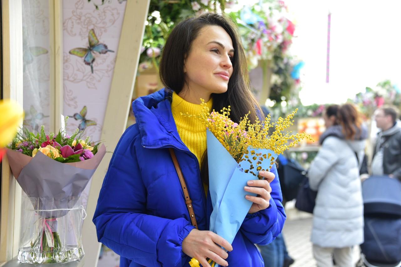 Праздничный маршрут разработали представители платформы Russpass. Фото: Пелагия Замятина, Вечерняя Москва