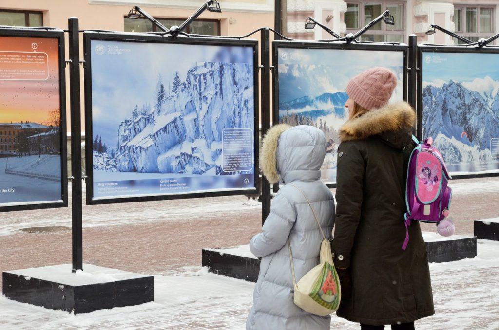 Московский четверг принесет дневные заморозки