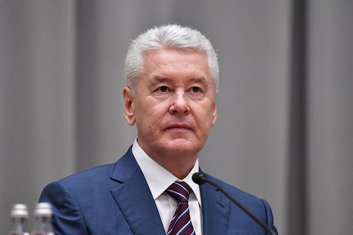 Собянин: Москва предоставила гранты детскому хоспису «Дом с маяком»