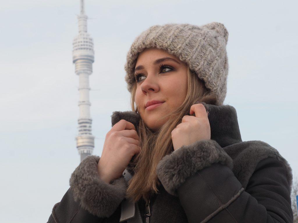 Московские выходные принесут ночные морозы