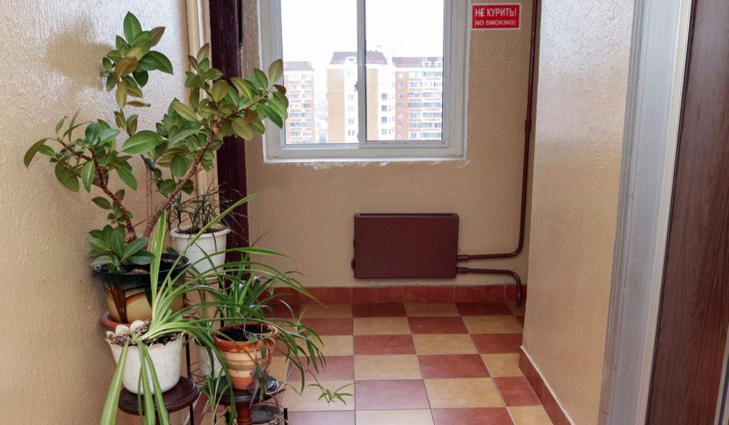 Сотрудники «Жилищника» отремонтировали пять подъездов жилых домов в районе Якиманка