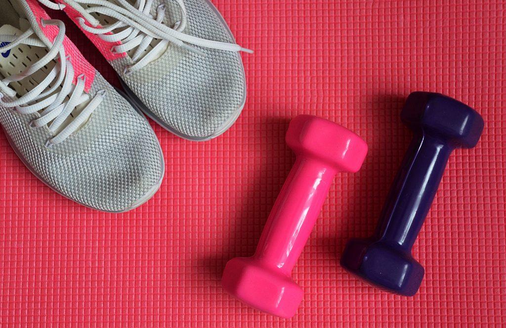 Онлайн-урок оздоровительной физкультуры организует тренер филиала «Хамовники»
