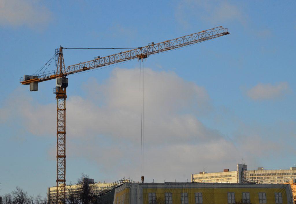 В рамках масштабных инвестпроектов в Москве построят 24 новых медучреждения