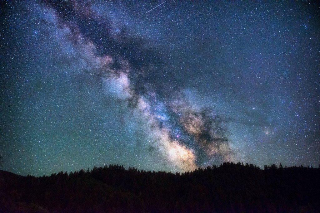 Звезды в ладонях: в Московском планетарии откроют выставку астрофотографий