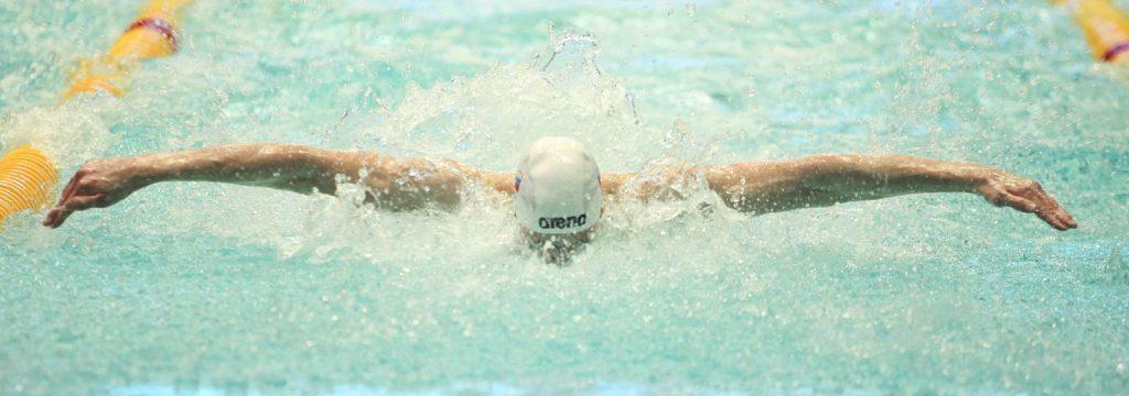 Вперед — к победе: команда по плаванию Плехановского университета примет участие в соревнованиях